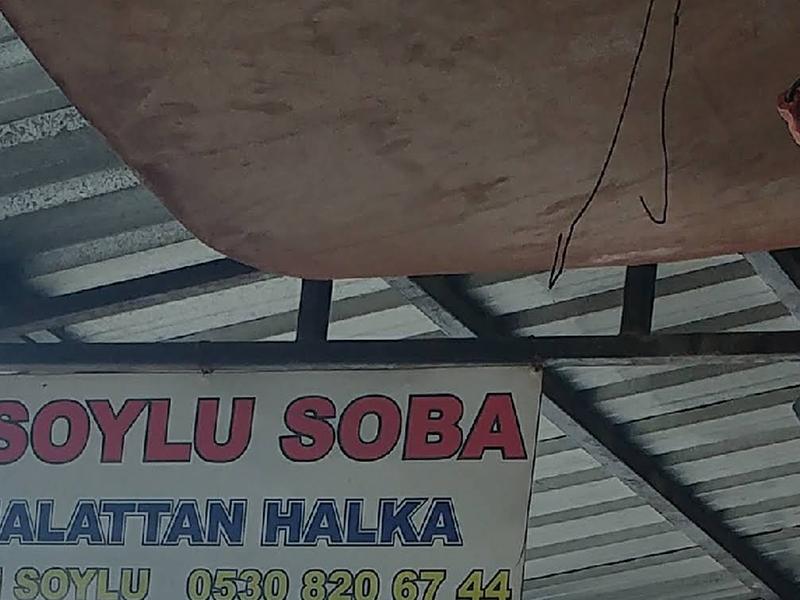 Soylu Soba